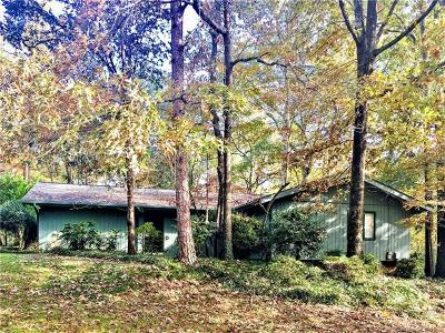 Single Family Home For Sale: 4010 Carmel Forest Drive