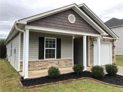 Fletcher Single Family Home Under Contract-Show: 245 New River Drive