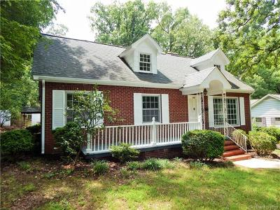 Albemarle Single Family Home For Sale: 612 E Cannon Avenue