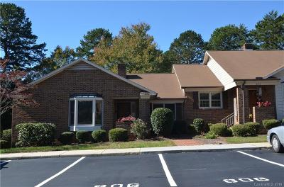 Salisbury Condo/Townhouse For Sale: 806 Colby Circle