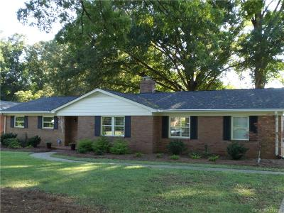 Single Family Home Under Contract-Show: 7610 Candis Drive