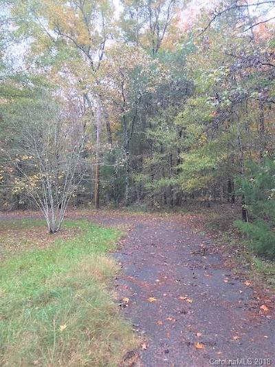 Residential Lots & Land For Sale: Rock Hill Road