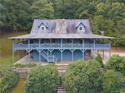 Canton Single Family Home For Sale: 67 Boeckler Lane