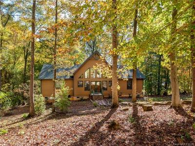 Single Family Home For Sale: 109 River Lake Way