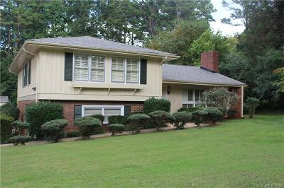 Charlotte Single Family Home For Sale: 3326 Driftwood Drive