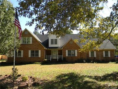 Fort Mill, Rock Hill Single Family Home For Sale: 2383 Blossom Street