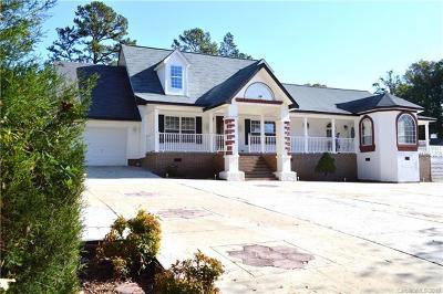 Salisbury Single Family Home For Sale: 602 Mooresville Road