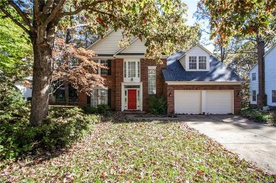Huntersville Single Family Home For Sale: 15400 Great Glen Lane #36