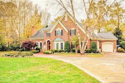 Mooresville Single Family Home For Sale: 246 Marietta Road