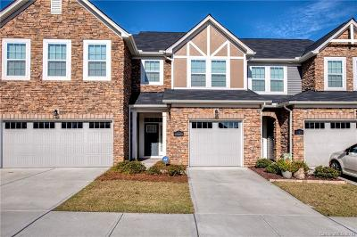 Fort Mill, Rock Hill Condo/Townhouse For Sale: 1128 Roderick Drive