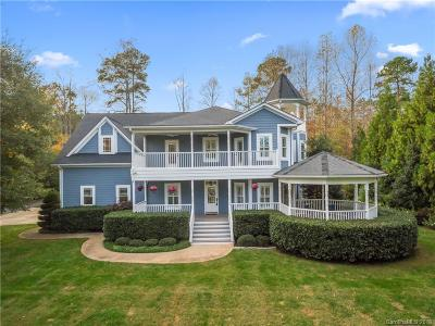 Belmont Single Family Home For Sale: 539 Lands End Trail