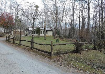 Transylvania County Single Family Home For Sale: 142 Powell Drive #63