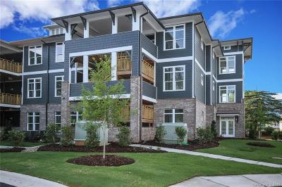 Cotswold Condo/Townhouse For Sale: 935 McAlway Road #201