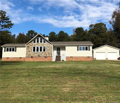 Fort Mill, Rock Hill Single Family Home For Sale: 2757 Shandon Road