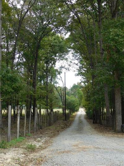 Residential Lots & Land For Sale: 6608 Potter Road