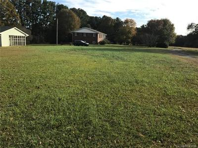 Cornelius Residential Lots & Land For Sale: Left of 19525 Smith Circle