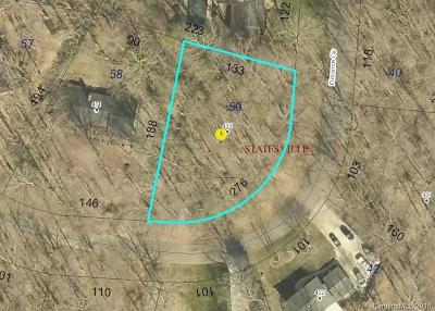 Statesville Residential Lots & Land For Sale: 413 Florence Circle #59