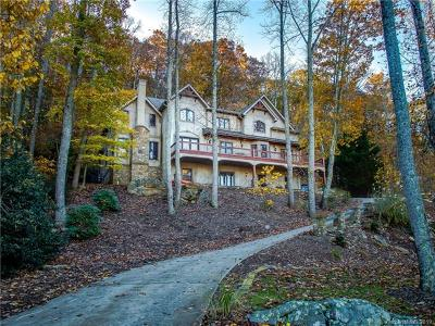 Asheville Single Family Home For Sale: 23 Hearthstone Drive #36