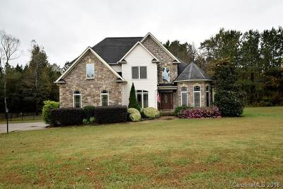 Fort Mill, Rock Hill Single Family Home For Sale: 131 Copper Kettle Drive