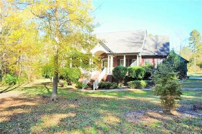 Rowan County Single Family Home For Sale: 1080 Sellers Court