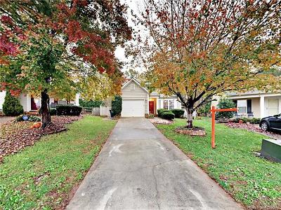 Monroe Single Family Home For Sale: 1008 Washburn Court