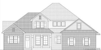 Concord Single Family Home For Sale: 255 Brook Avenue SE #47
