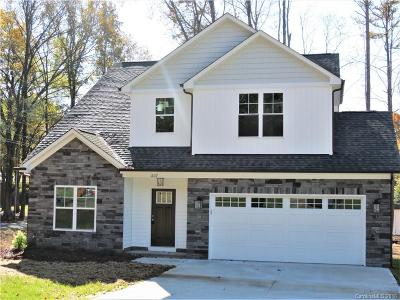 Sherwood Forest Single Family Home Under Contract-Show: 1207 Robinhood Lane #57