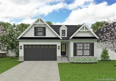 Concord Single Family Home For Sale: 2616 Poplar Cove Drive #3