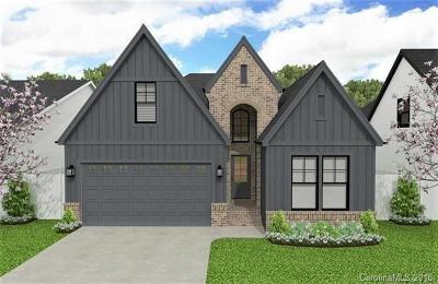 Concord Single Family Home For Sale: 2692 Poplar Cove Drive #21