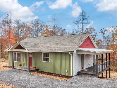 Canton Single Family Home Under Contract-Show: 75 Dry Ridge