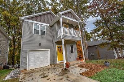 Iredell County Single Family Home For Sale: 111 Lookout Point Place