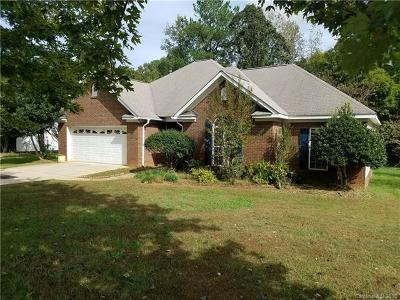 Monroe Single Family Home For Sale: 4304 Chatterleigh Drive
