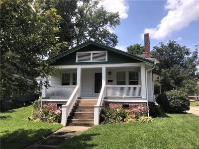 Asheville Single Family Home For Sale: 25 Brevard Road