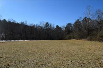 Residential Lots & Land For Sale: Amherst Road