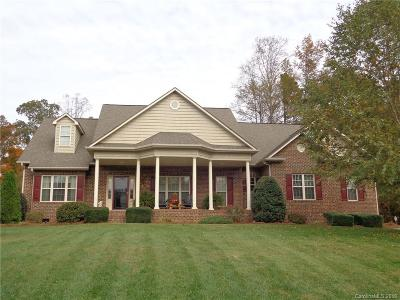 Rowan County Single Family Home Under Contract-Show: 388 Autumnlight Drive