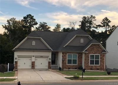 Charlotte NC Single Family Home For Sale: $342,900