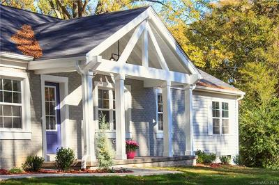 Cotswold Single Family Home For Sale: 4523 Craig Avenue