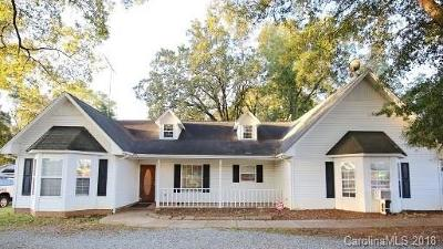 Union County Rental For Rent: 4524 Old Monroe Road