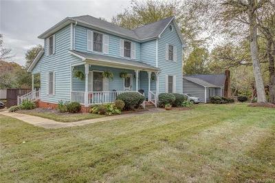 Gastonia Single Family Home For Sale: 2421 Gardenside Drive