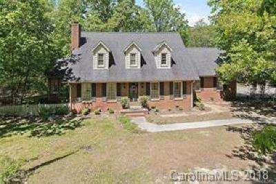 Rowan County Single Family Home For Sale: 422 W 2nd Street