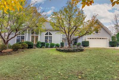 Gastonia Single Family Home Under Contract-Show: 2880 Gaston Day School Road