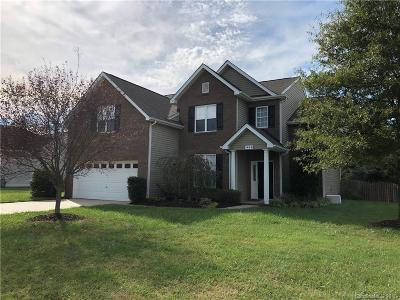 Union County Rental For Rent: 1400 Kronas Circle