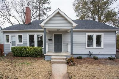 Concord Single Family Home For Sale: 67 Wilson Street