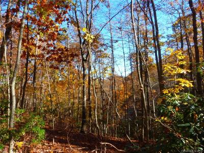 Pisgah Forest Residential Lots & Land For Sale: 000 Tract 6 Fox Hollow Road