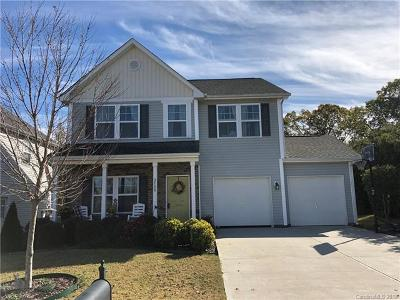 Single Family Home For Sale: 2300 Sierra Chase Drive #65