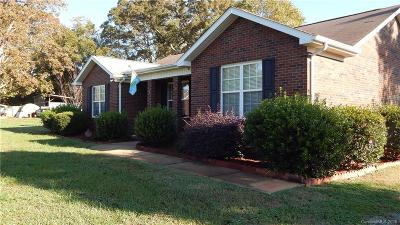 Monroe Single Family Home For Sale: 4101 Mountain Road