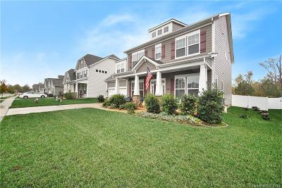 Indian Trail Single Family Home For Sale: 1713 Painted Horse Drive