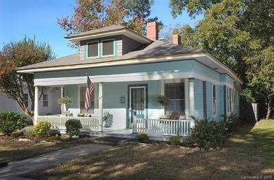 Salisbury Single Family Home For Sale: 516 S Ellis Street