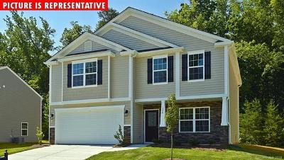Mooresville Single Family Home For Sale: 105 Longleaf Drive #297