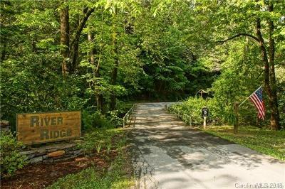 Hendersonville Residential Lots & Land For Sale: Tumble Bug Trail #2
